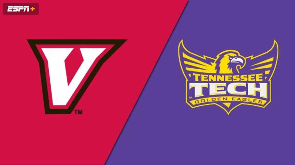 Virginia-Wise University vs. Tennessee Tech (Football)