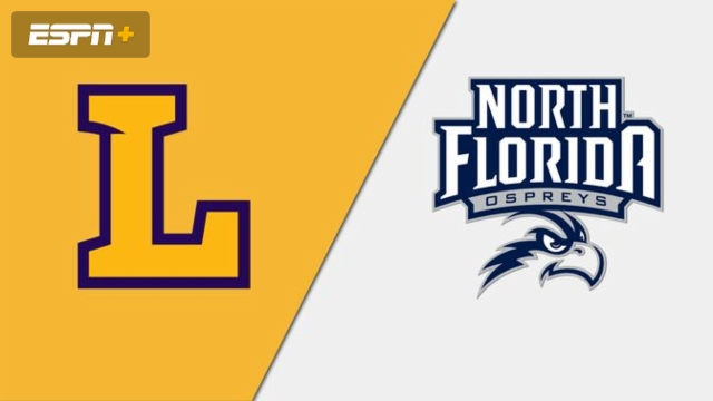 Lipscomb vs. North Florida (M Basketball)