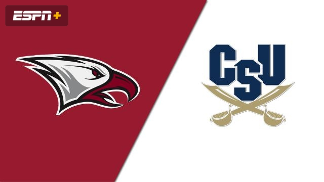 North Carolina Central vs. Charleston Southern (M Basketball)