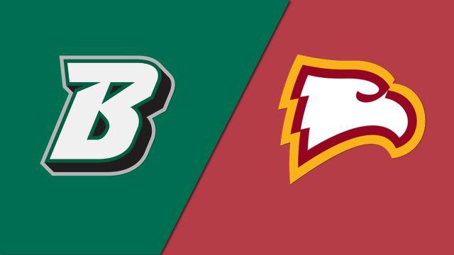 Binghamton vs. Winthrop (Softball)