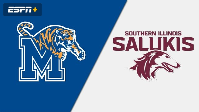Memphis vs. Southern Illinois (W Basketball)