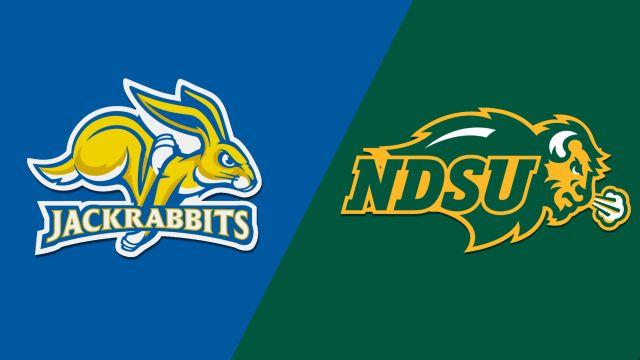 South Dakota State vs. North Dakota State (Football)