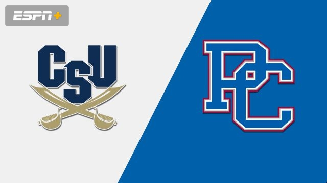 Charleston Southern vs. Presbyterian (Football)