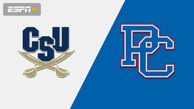 Charleston Southern vs. Presbyterian (Football)