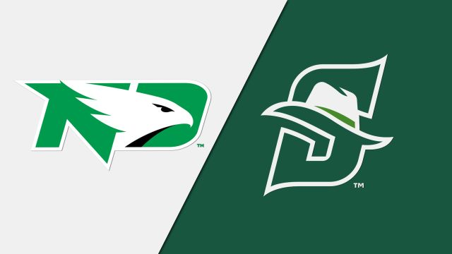 North Dakota vs. Stetson (W Basketball)