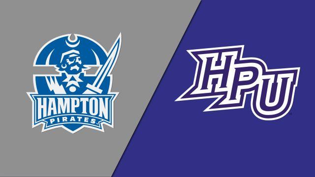 Watch HAMP @ HPU