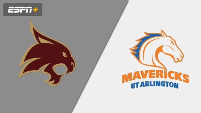 Texas State vs. UT Arlington (W Basketball)