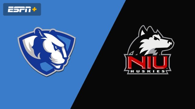 Eastern Illinois vs. Northern Illinois (W Basketball)