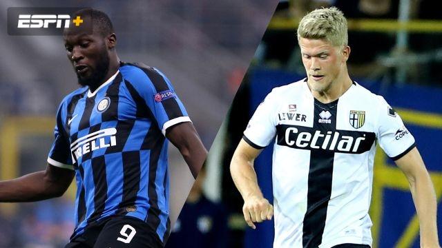 Inter vs. Parma (Serie A)