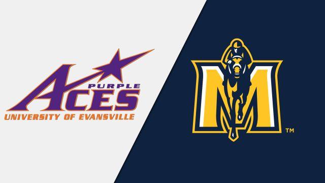 Evansville vs. Murray State (M Basketball)