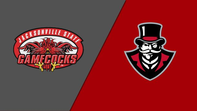 Jacksonville State vs. Austin Peay (Semifinal #2) (OVC Women's Volleyball Championship)