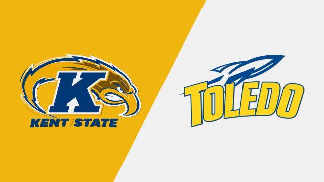 Kent State vs. Toledo (Baseball)