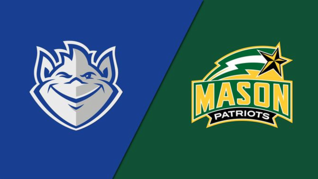 Watch SLU @ GMU
