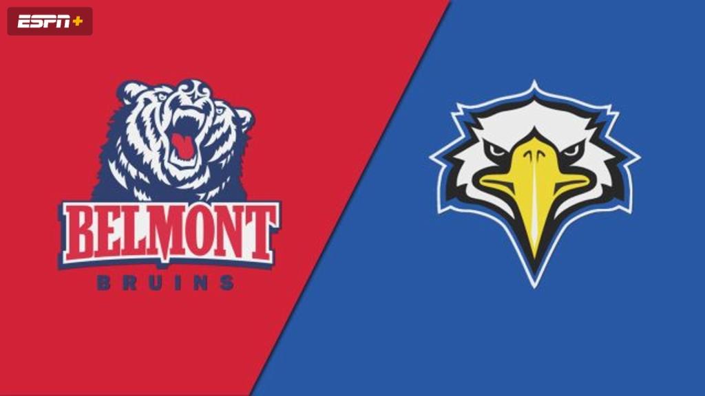 Belmont vs. Morehead State (W Basketball)