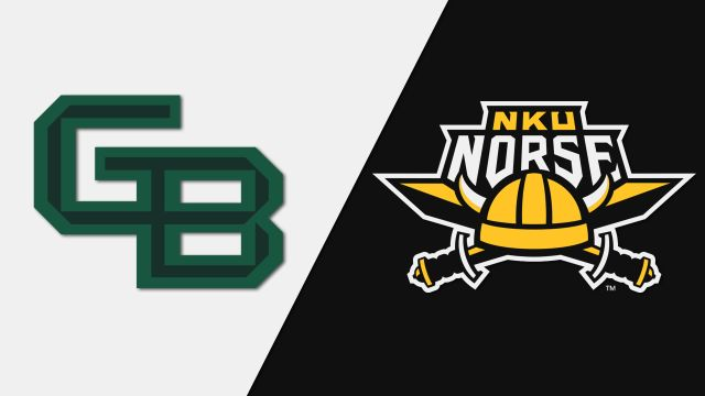 Green Bay vs. Northern Kentucky (W Volleyball)