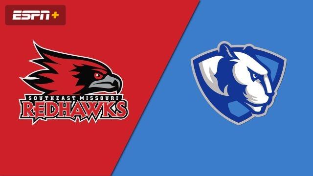 Southeast Missouri State vs. Eastern Illinois (Football)
