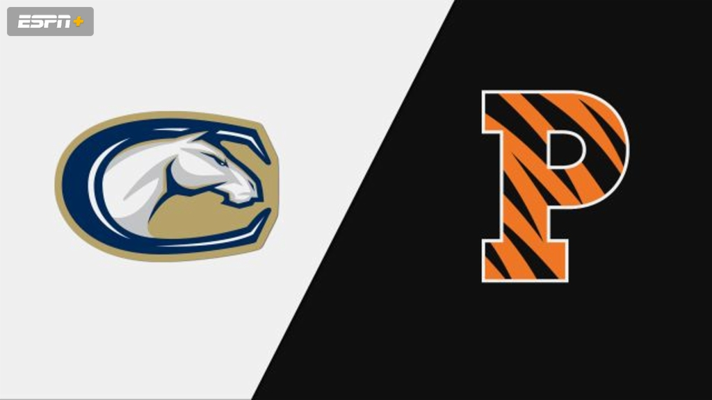 UC Davis vs. Princeton (W Water Polo)