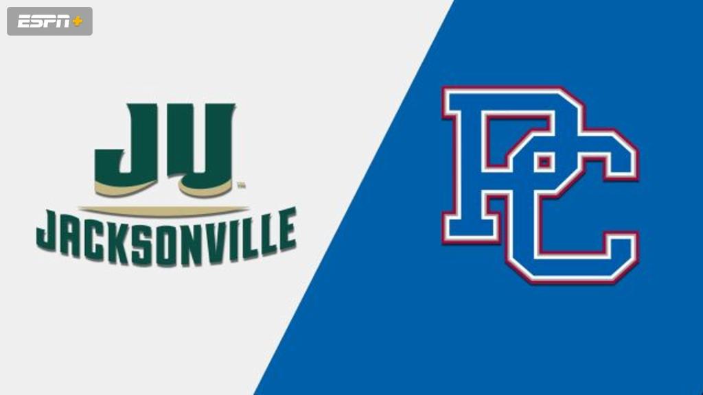 Jacksonville vs. Presbyterian (M Basketball)