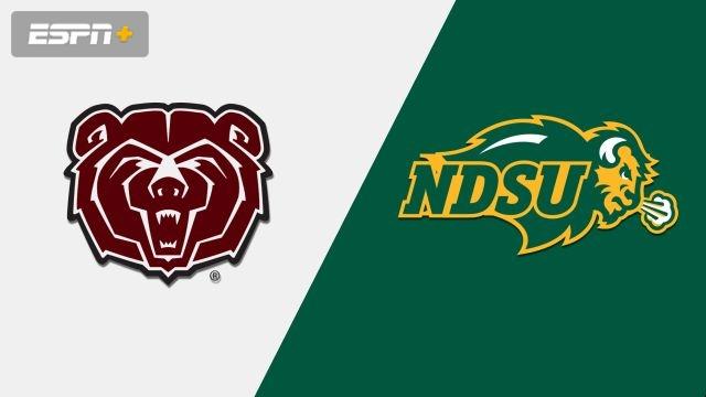 Missouri State vs. North Dakota State (Football)