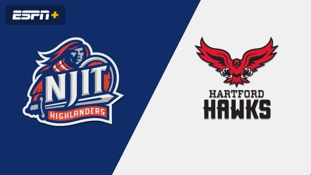 NJIT vs. Hartford (W Basketball)