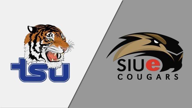 Tennessee State vs. SIU-Edwardsville (Softball)
