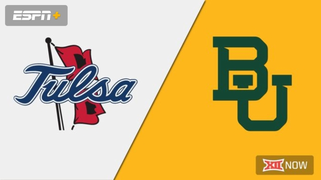 Tulsa vs. Baylor (Softball)