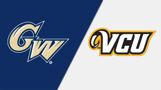 George Washington vs. VCU (M Basketball)