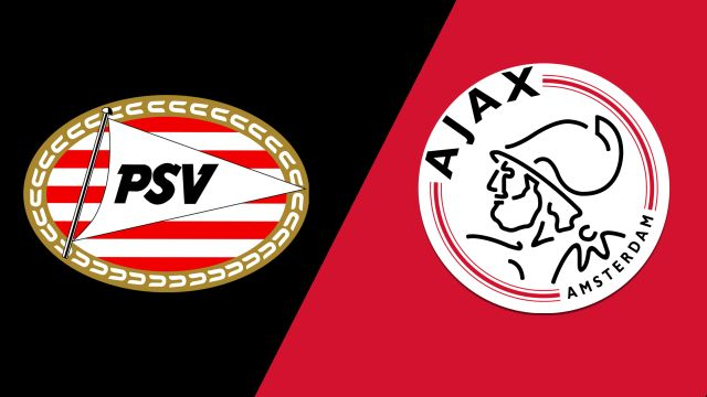 PSV vs. Ajax (Eredivisie)