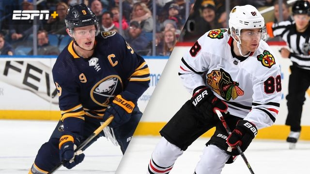 Buffalo Sabres vs. Chicago Blackhawks