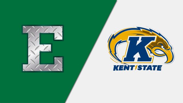 Eastern Michigan vs. Kent State (M Basketball)
