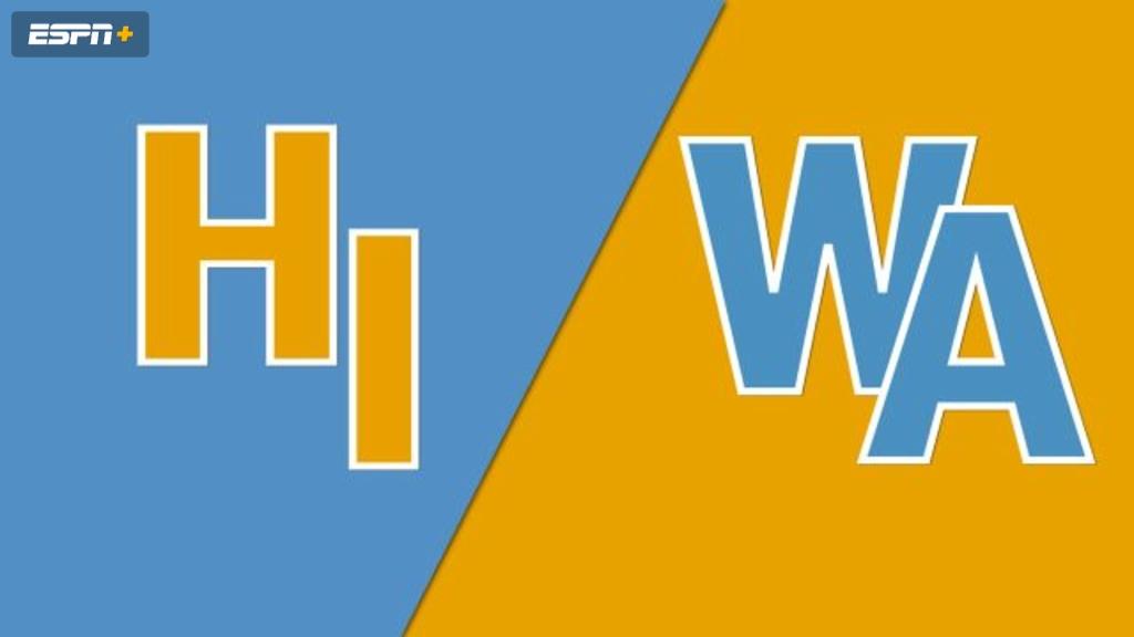 Honolulu, HI vs. Mill Creek, WA (West Regional)