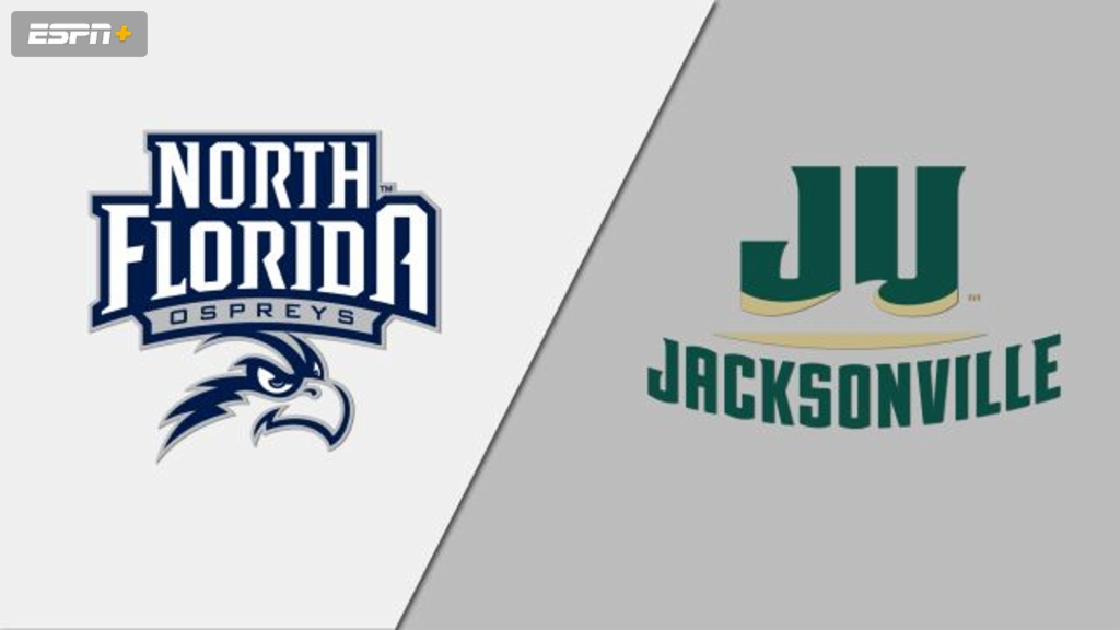 North Florida vs. Jacksonville (M Basketball)
