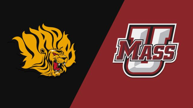 Arkansas-Pine Bluff vs. UMass (M Basketball)