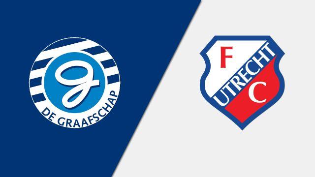 de Graafschap vs. FC Utrecht (Eredivisie)
