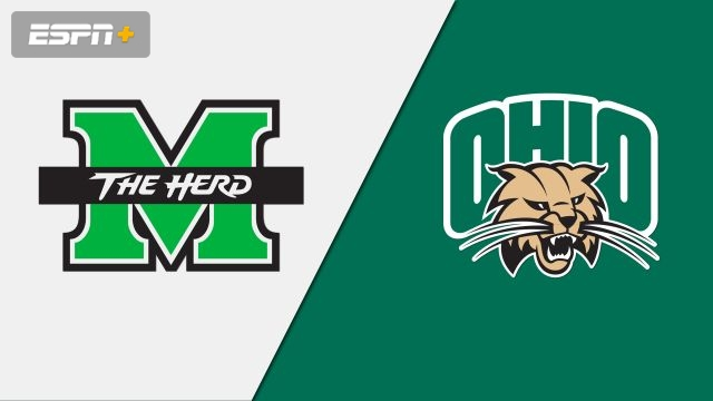 Marshall vs. Ohio (W Basketball)