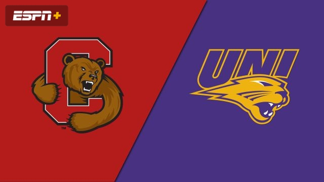 Cornell vs. Northern Iowa (M Basketball)