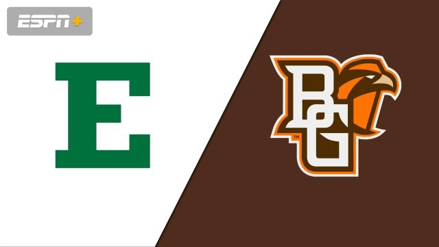Eastern Michigan vs. Bowling Green (M Basketball)