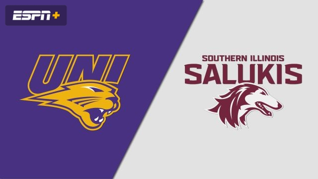 Northern Iowa vs. Southern Illinois (M Basketball)