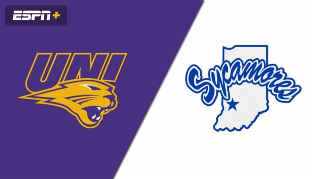 Northern Iowa vs. Indiana State (M Basketball)
