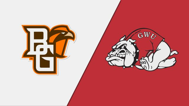 Bowling Green vs. Gardner-Webb (Softball)