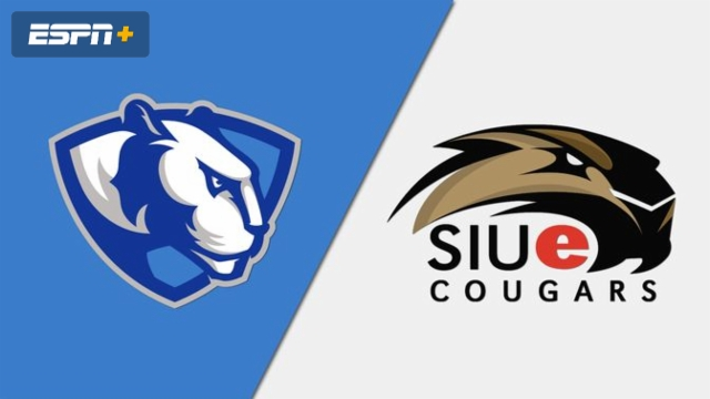 Eastern Illinois vs. SIU-Edwardsville (M Basketball)