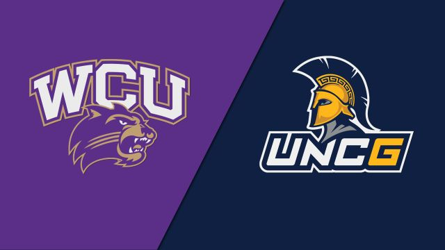 Western Carolina vs. UNC Greensboro (M Basketball)