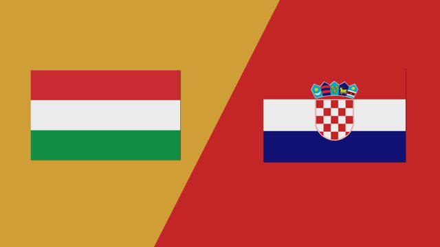Hungary vs. Croatia (2018 FIL World Lacrosse Championships)