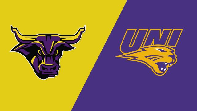 Minnesota State vs. Northern Iowa (W Basketball)