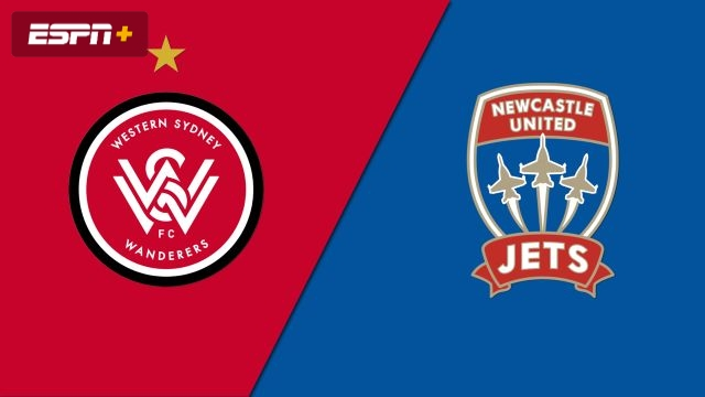 Western Sydney Wanderers FC vs. Newcastle Jets (W-League)