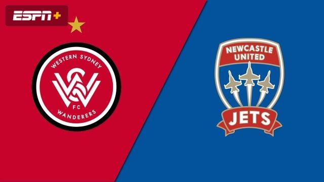Western Sydney Wanderers FC vs. Newcastle Jets (W-League)