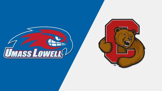 UMass Lowell vs. Cornell (W Basketball)