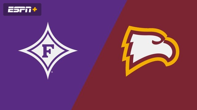 Furman vs. Winthrop (W Volleyball)