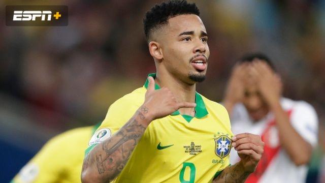 Copa America Brazil 2019 (Final) (Copa America)