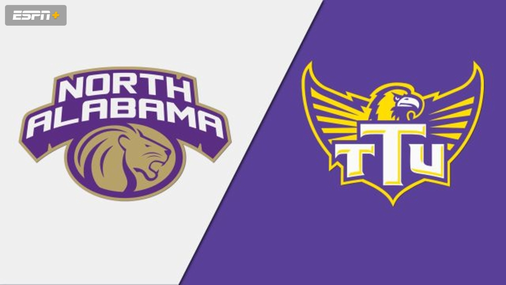 North Alabama vs. Tennessee Tech (Baseball)